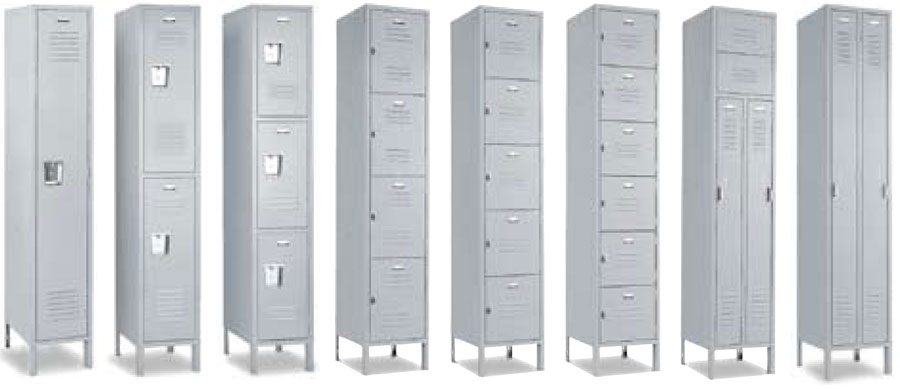 new lockers lockers unlimited